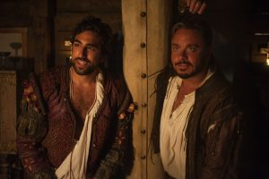 18 Facts About Da Vinci's Demons: How Real Is It ? 43