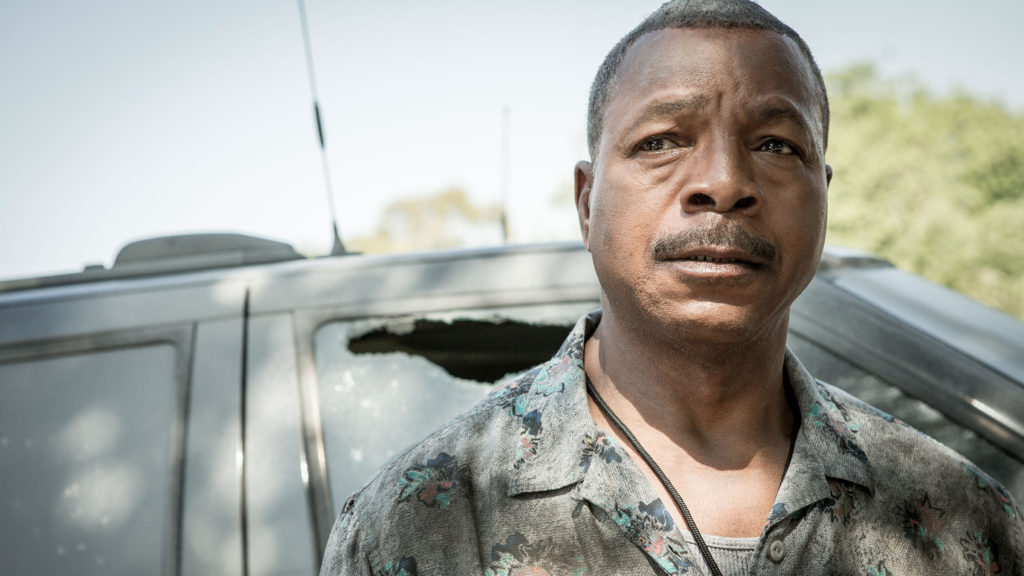 Carl Weathers' Net Worth, Biography, Movies And TV Shows 15