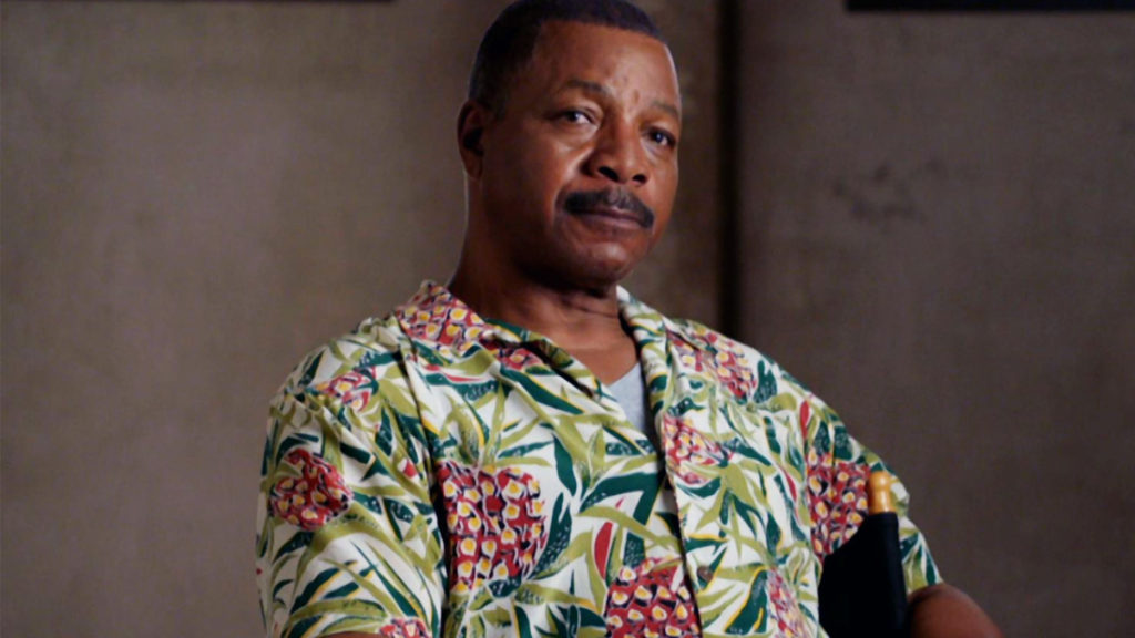 Carl Weathers' Net Worth, Biography, Movies And TV Shows 16