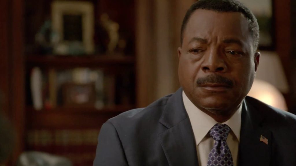 Carl Weathers' Net Worth, Biography, Movies And TV Shows 12
