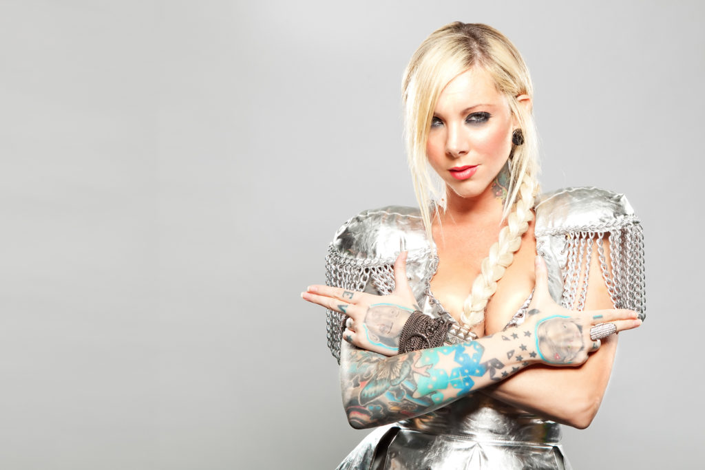 Maria Brink Net Worth, Family, Husband, Career, Pics and Wallpapers 13