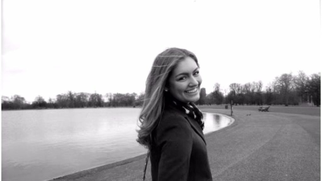 Rebecca Berg's Net Worth, Bio, Private Life and Career 3
