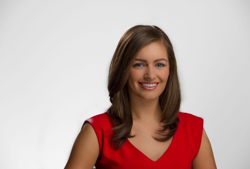 Rebecca Berg's Net Worth, Bio, Private Life and Career 8