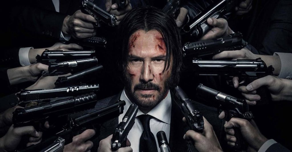 10 Breathtaking Movies Like John Wick The Fans Will Love 1