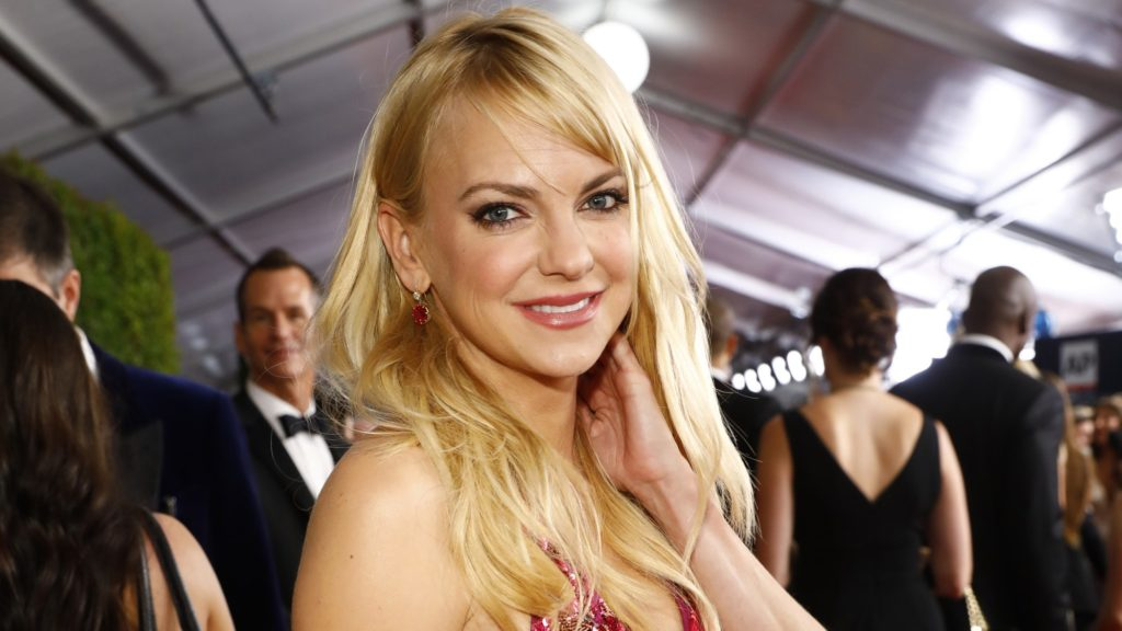 Anna Faris Pics, Net Worth, Career, TV Shows And Movies 13