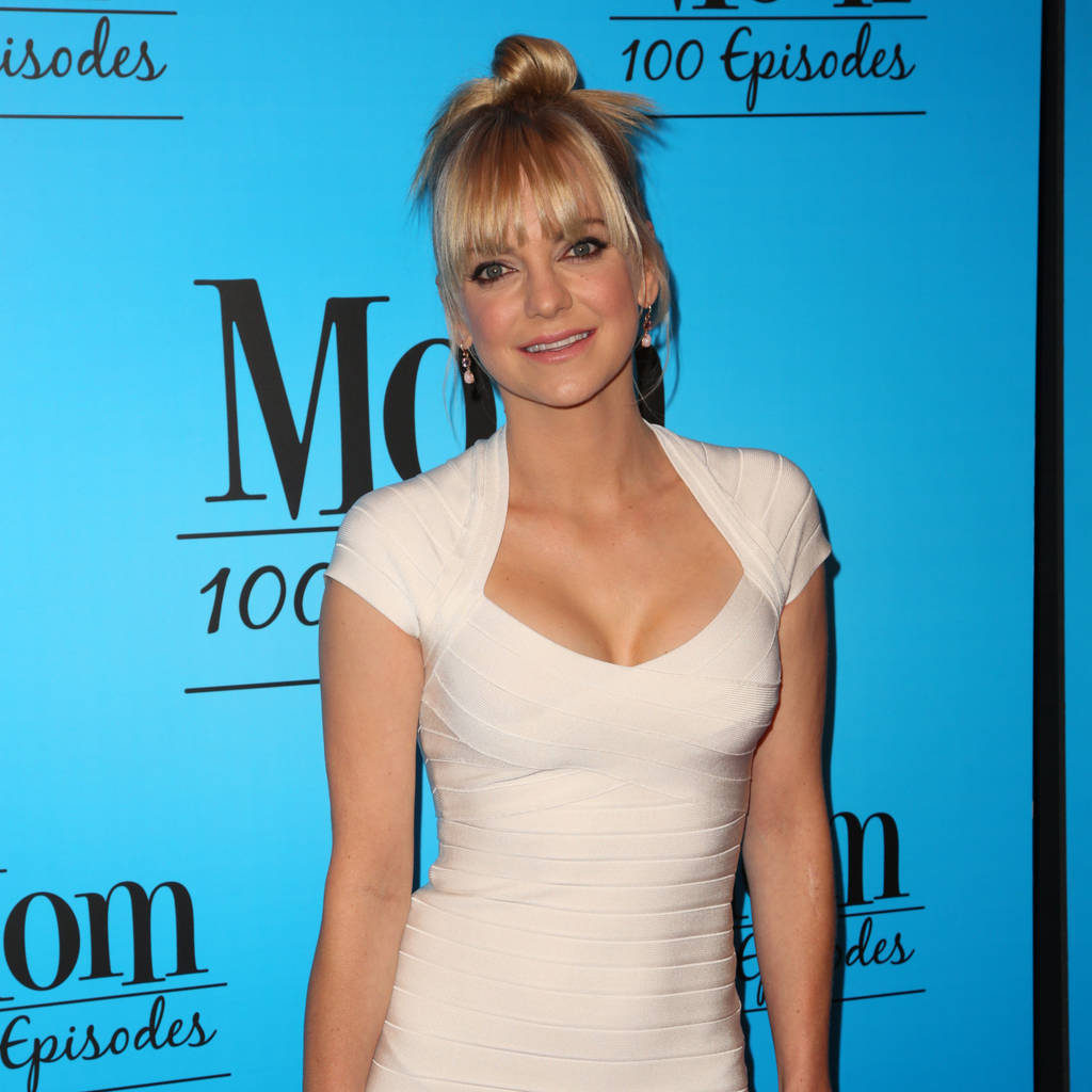 Anna Faris Pics, Net Worth, Career, TV Shows And Movies 10