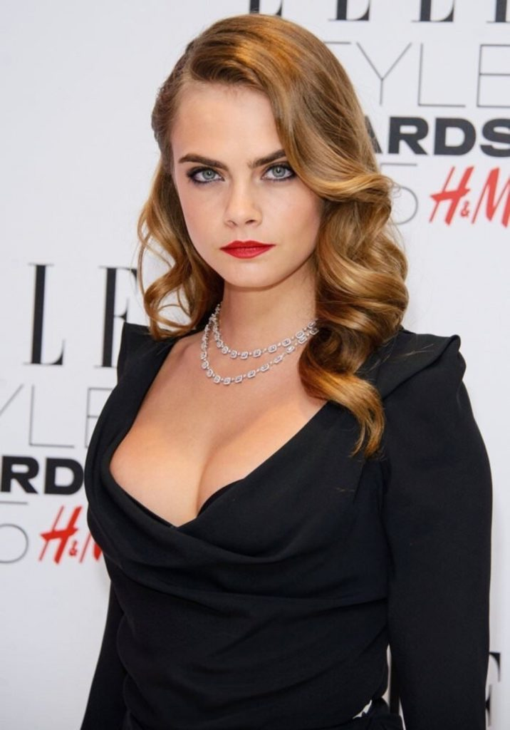 Cara Delevingne's Net Worth, Movies, TV Shows, Career And Biography 1