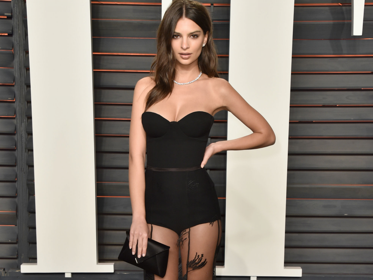 Emily Ratajkowski's Net Worth, Husband, TV Shows, Movies And Career 14