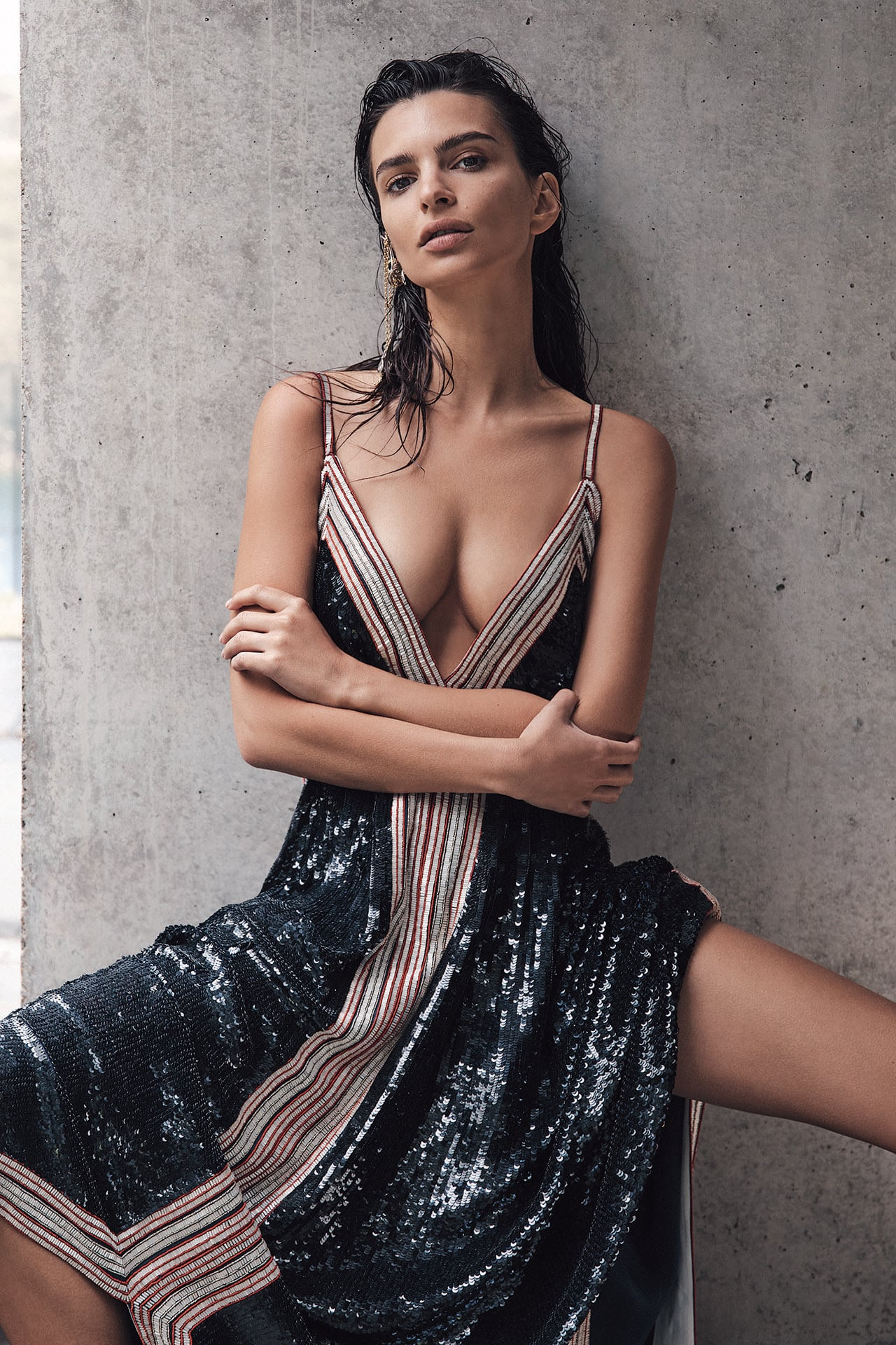 Emily Ratajkowski's Net Worth, Husband, TV Shows, Movies And Career 6