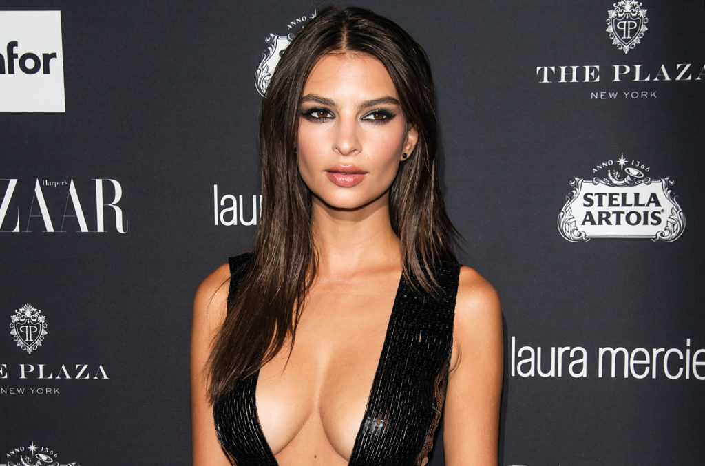 Emily Ratajkowski's Net Worth, Husband, TV Shows, Movies And Career 1