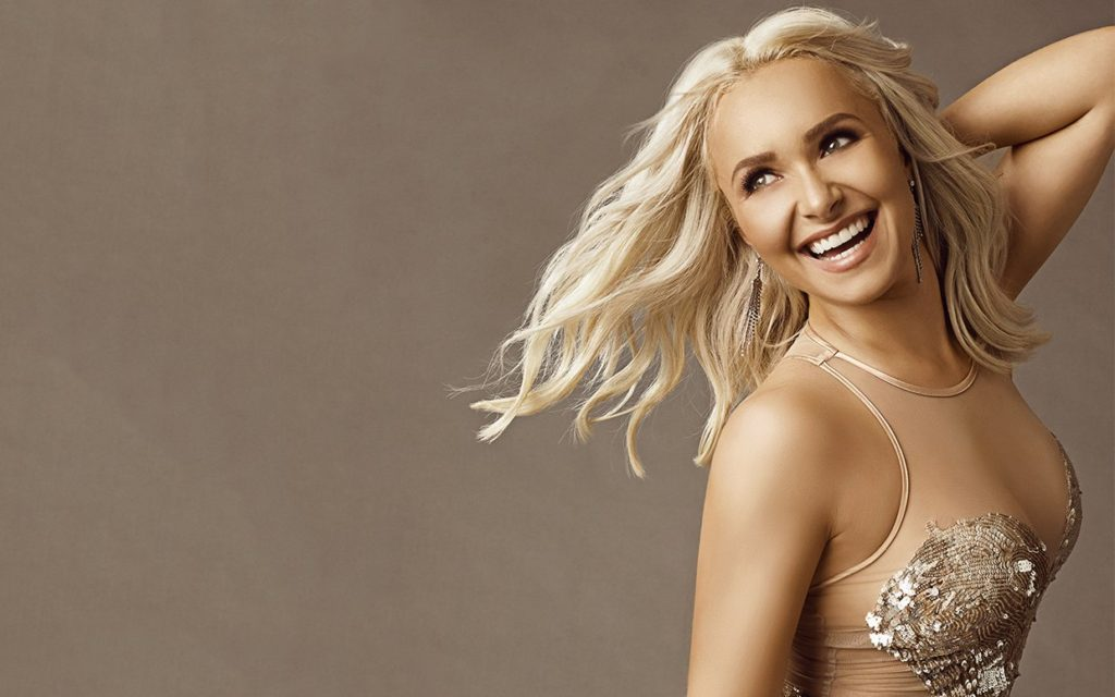 Hayden Panettiere Net Worth, Career, Private Life, Pics And Wallpapers 8