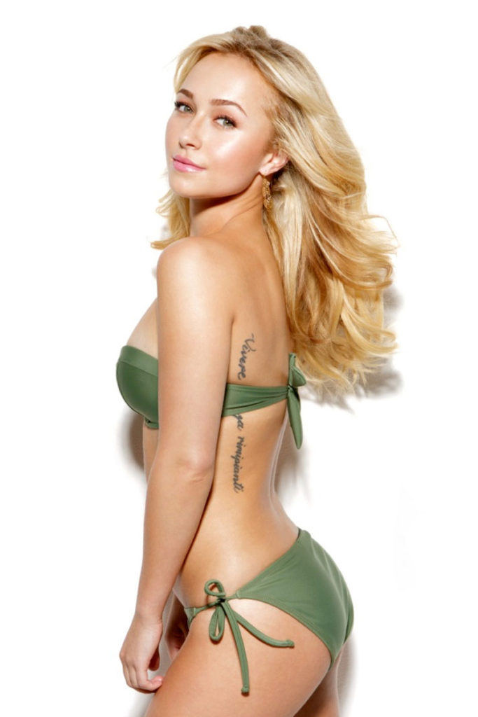 Hayden Panettiere Net Worth, Career, Private Life, Pics And Wallpapers 1