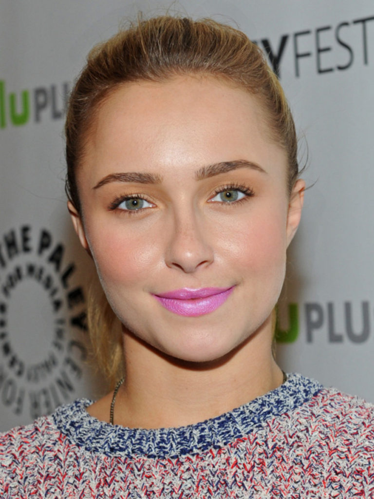 Hayden Panettiere Net Worth, Career, Private Life, Pics And Wallpapers 9