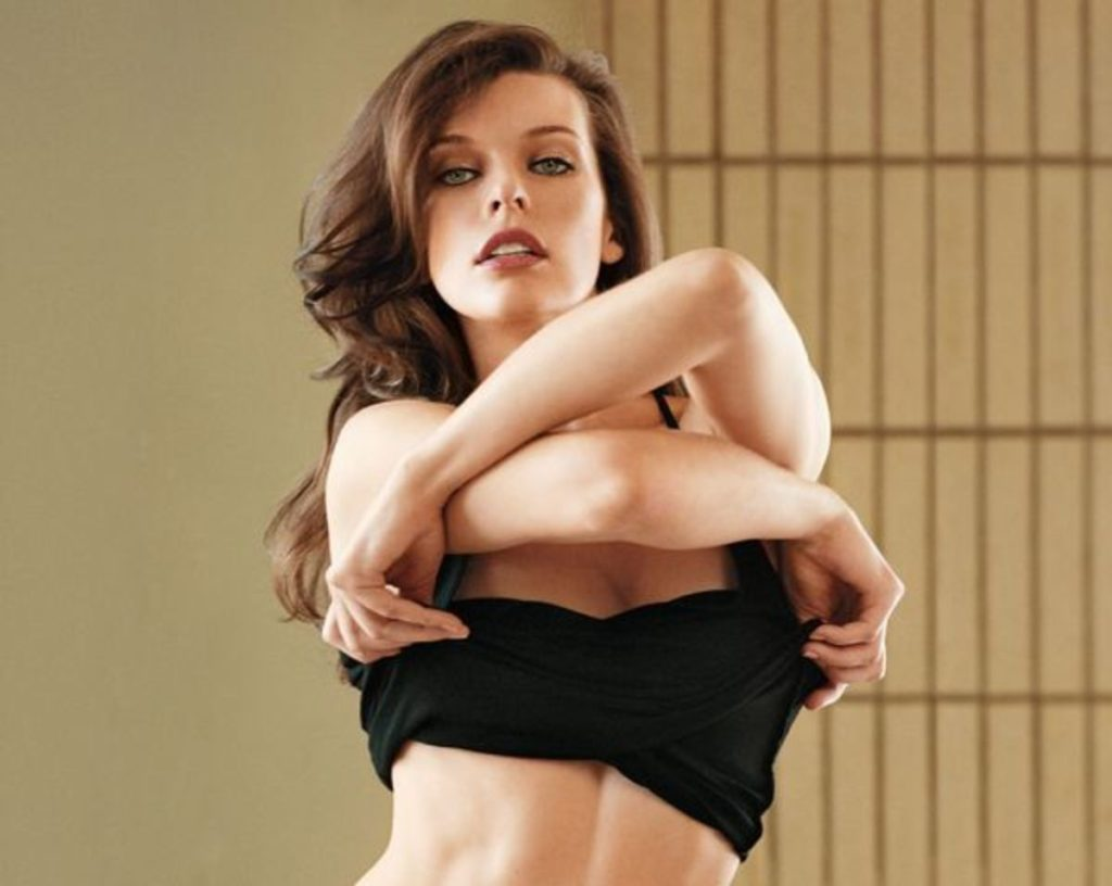 Milla Jovovich Net Worth, Movies, Career, Family Life And Biography 7