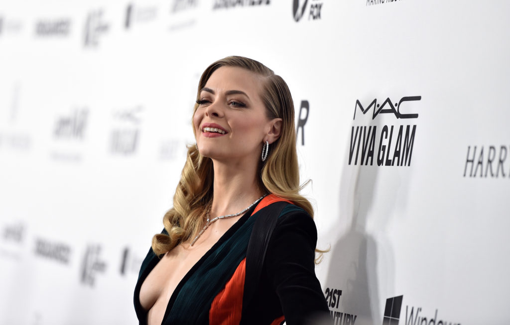 Jaime King Pics, Net Worth, Private Life, TV Series And Movies 4
