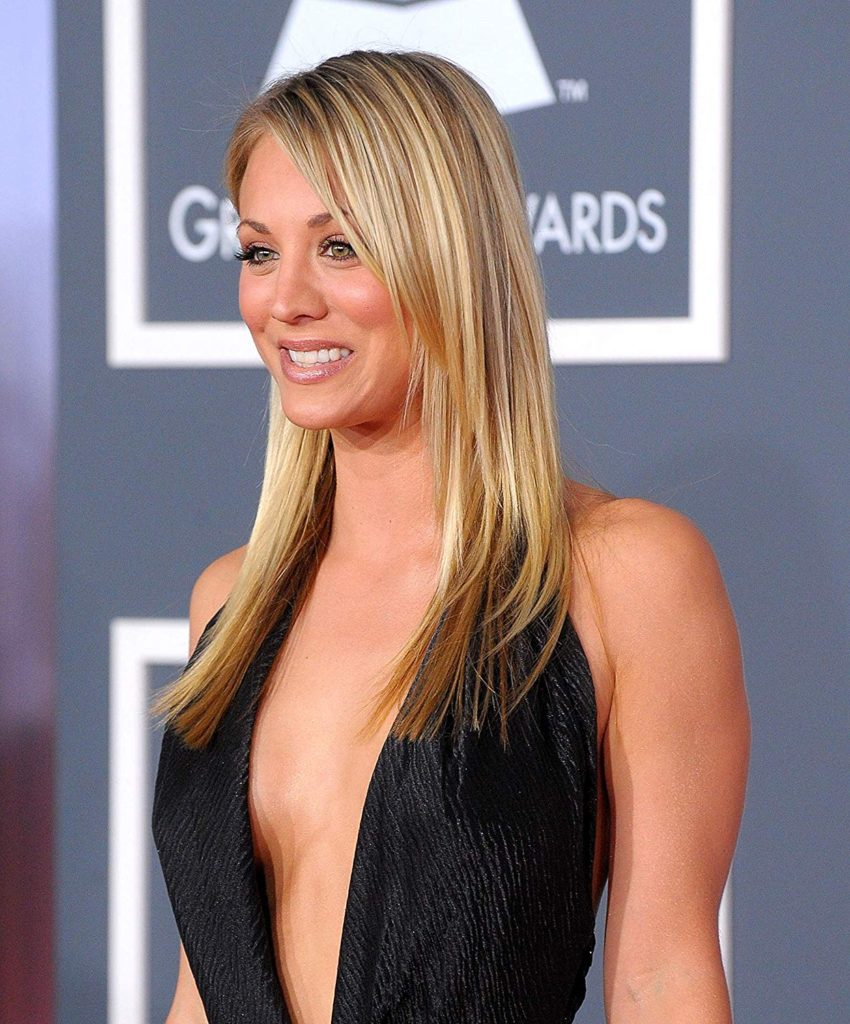 Kaley Cuoco Pics, Wallpapers, Net Worth, Family And Career 2