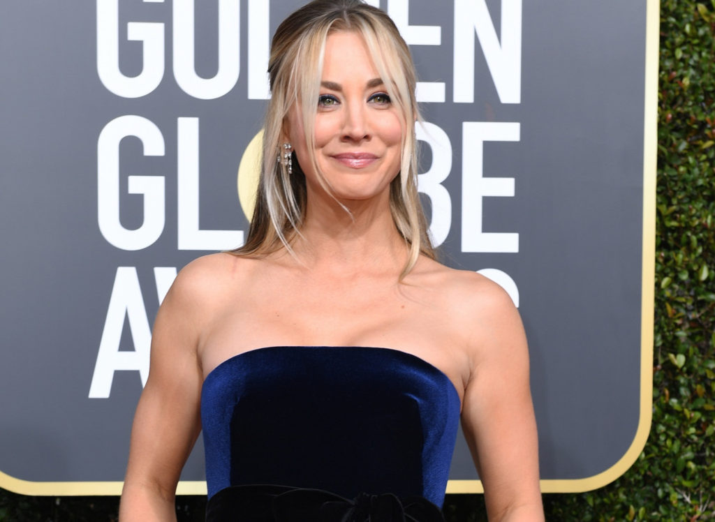 Kaley Cuoco Pics, Wallpapers, Net Worth, Family And Career 8
