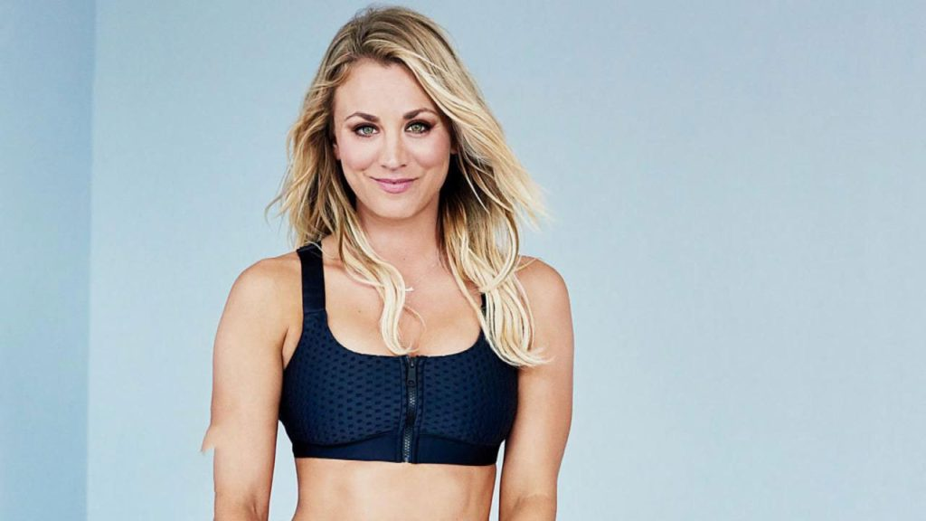 Kaley Cuoco Pics, Wallpapers, Net Worth, Family And Career 14