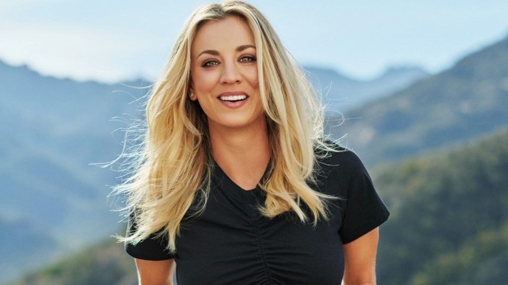 Kaley Cuoco Pics, Wallpapers, Net Worth, Family And Career 11