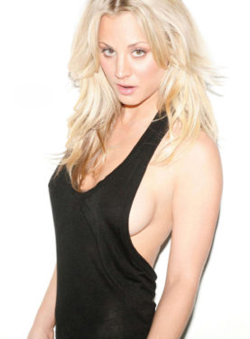 Kaley Cuoco Pics, Wallpapers, Net Worth, Family And Career