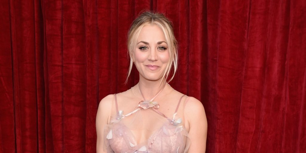 Kaley Cuoco Pics, Wallpapers, Net Worth, Family And Career 5