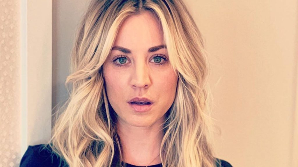 Kaley Cuoco Pics, Wallpapers, Net Worth, Family And Career 10