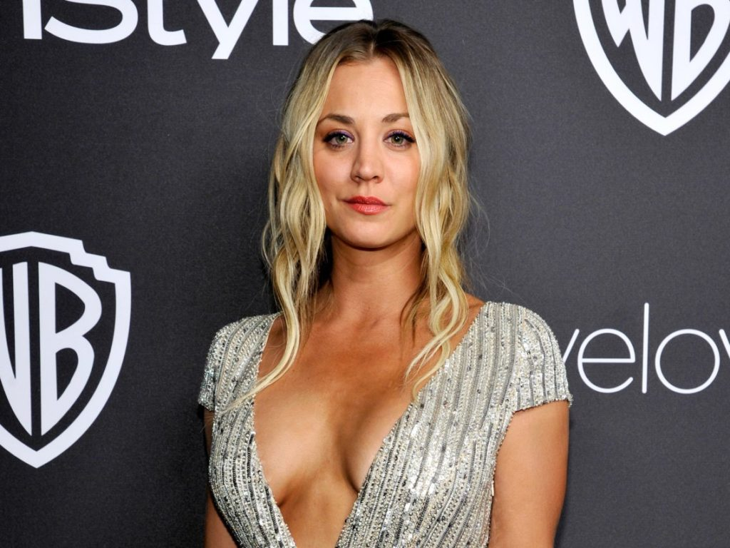 Kaley Cuoco Pics, Wallpapers, Net Worth, Family And Career 16