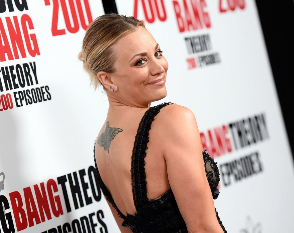Kaley Cuoco Pics, Wallpapers, Net Worth, Family And Career 7