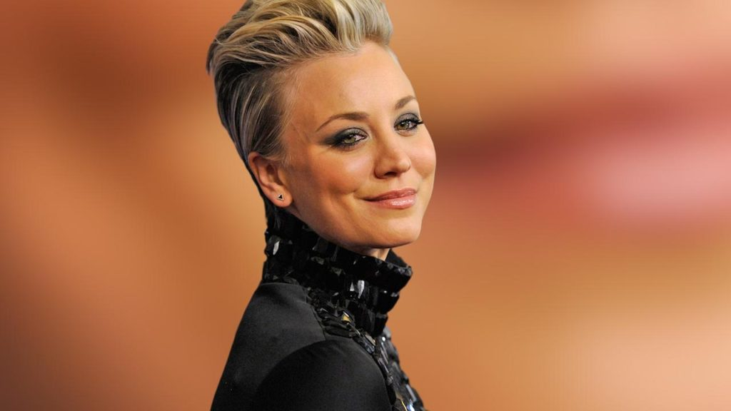 Kaley Cuoco Pics, Wallpapers, Net Worth, Family And Career 3