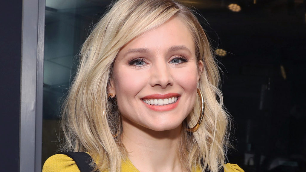 Kristen Bell Pics, Net Worth, TV Shows, Movies And Career 16