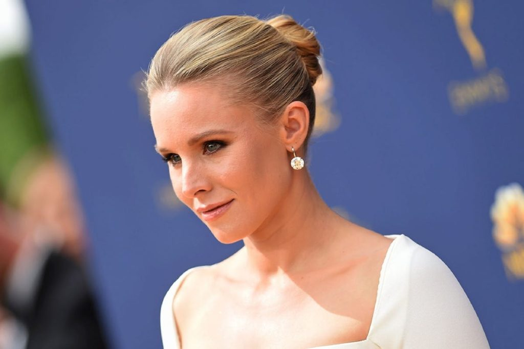 Kristen Bell Pics, Net Worth, TV Shows, Movies And Career 14