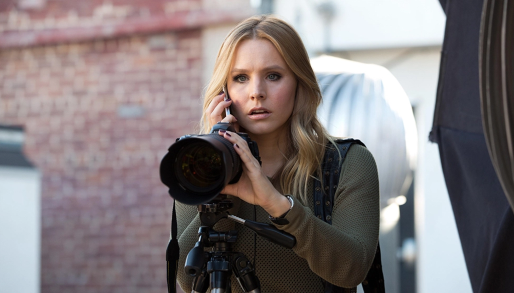 Kristen Bell Pics, Net Worth, TV Shows, Movies And Career 5