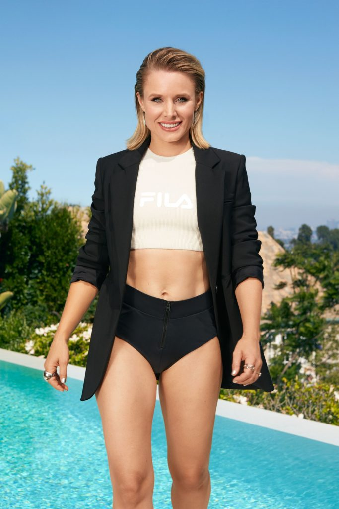 Kristen Bell Pics, Net Worth, TV Shows, Movies And Career 4