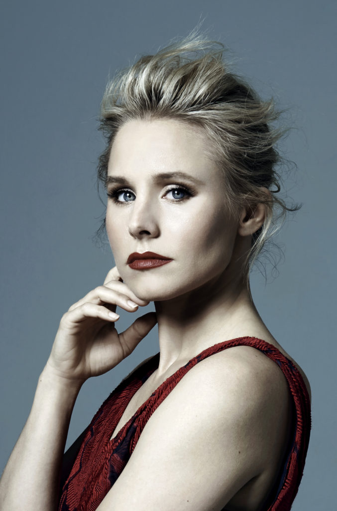 Kristen Bell Pics, Net Worth, TV Shows, Movies And Career 7