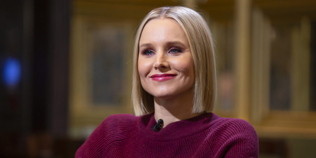 Kristen Bell Pics, Net Worth, TV Shows, Movies And Career 17
