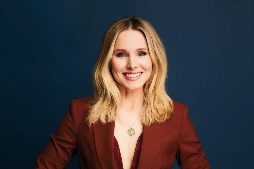 Kristen Bell Pics, Net Worth, TV Shows, Movies And Career 11