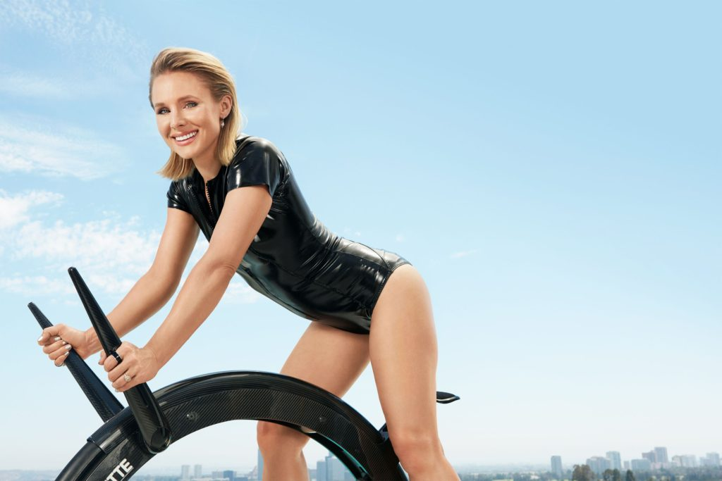 Kristen Bell Pics, Net Worth, TV Shows, Movies And Career 10