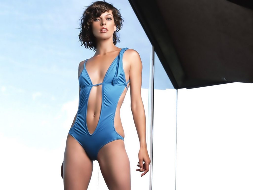 Milla Jovovich Net Worth, Movies, Career, Family Life And Biography 1