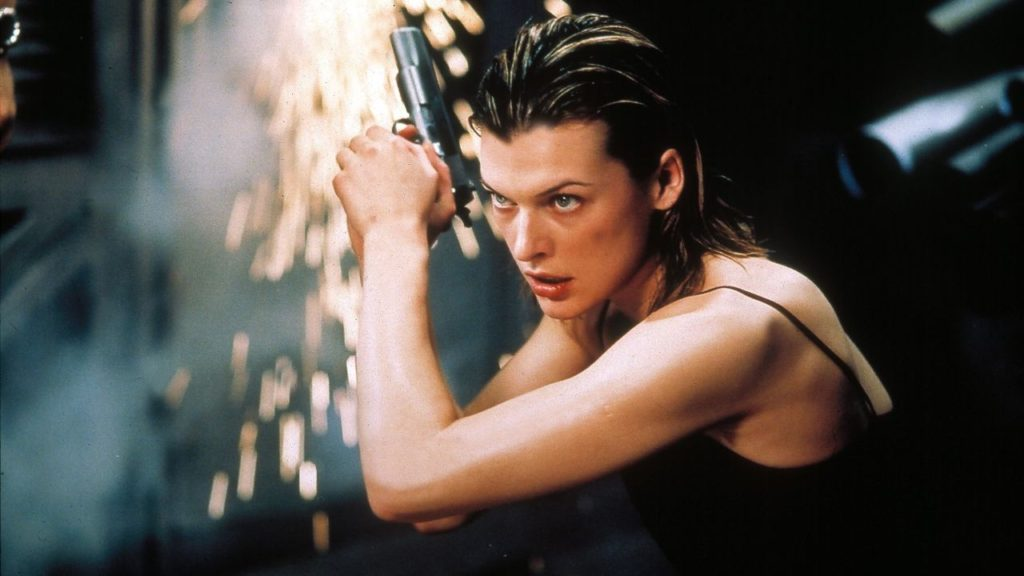 Milla Jovovich Net Worth, Movies, Career, Family Life And Biography 2