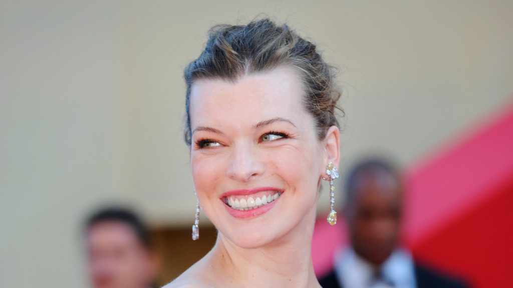Milla Jovovich Net Worth, Movies, Career, Family Life And Biography 15