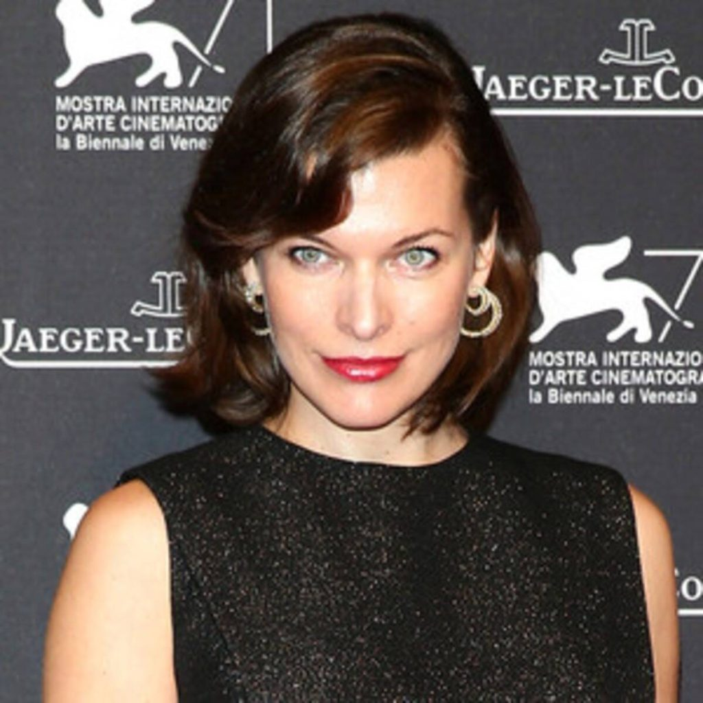 Milla Jovovich Net Worth, Movies, Career, Family Life And Biography 5