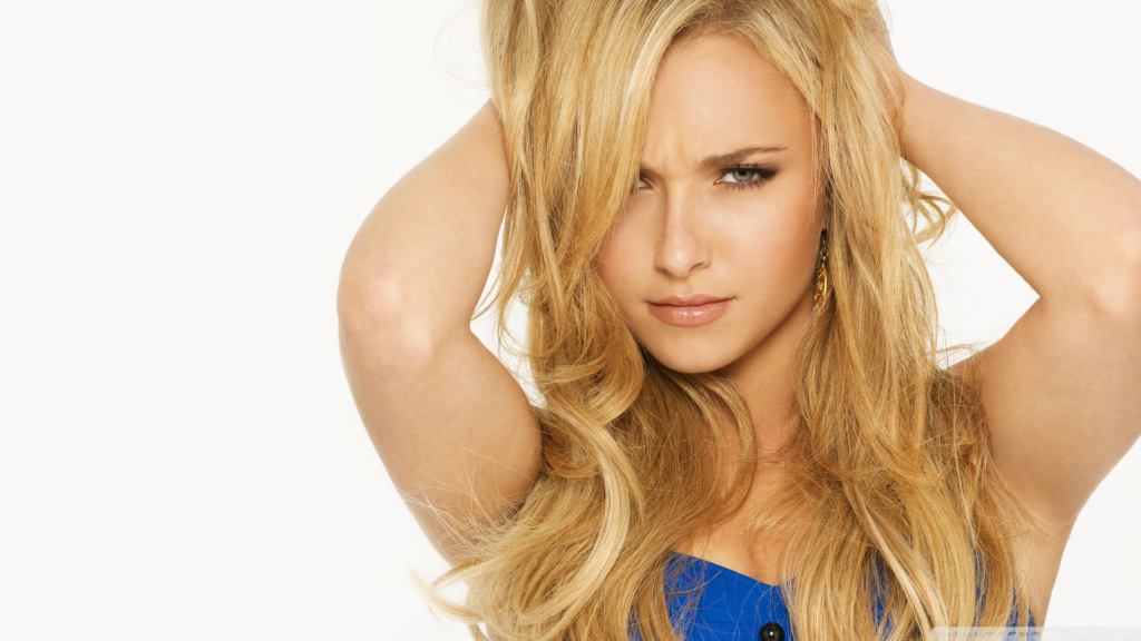 Hayden Panettiere Net Worth, Career, Private Life, Pics And Wallpapers 5