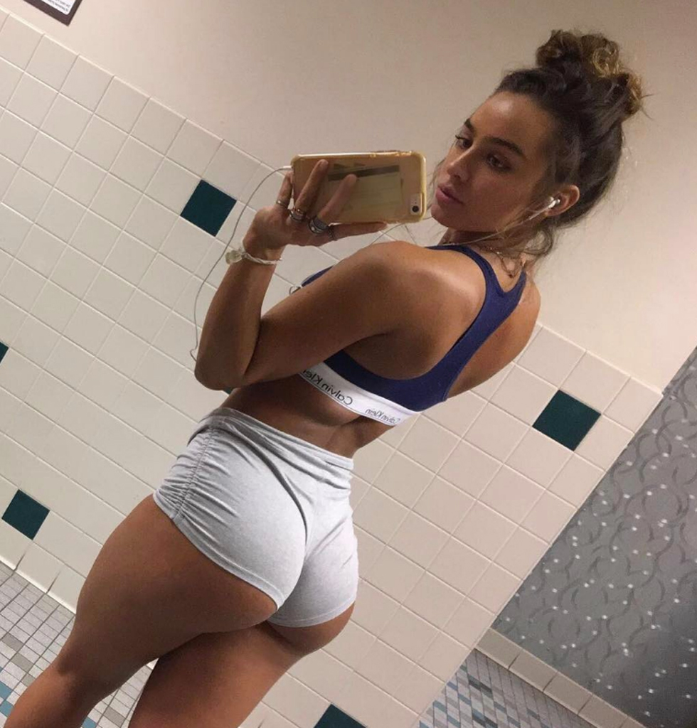 Sommer Ray Pics, Net Worth, Private Life And Career 8