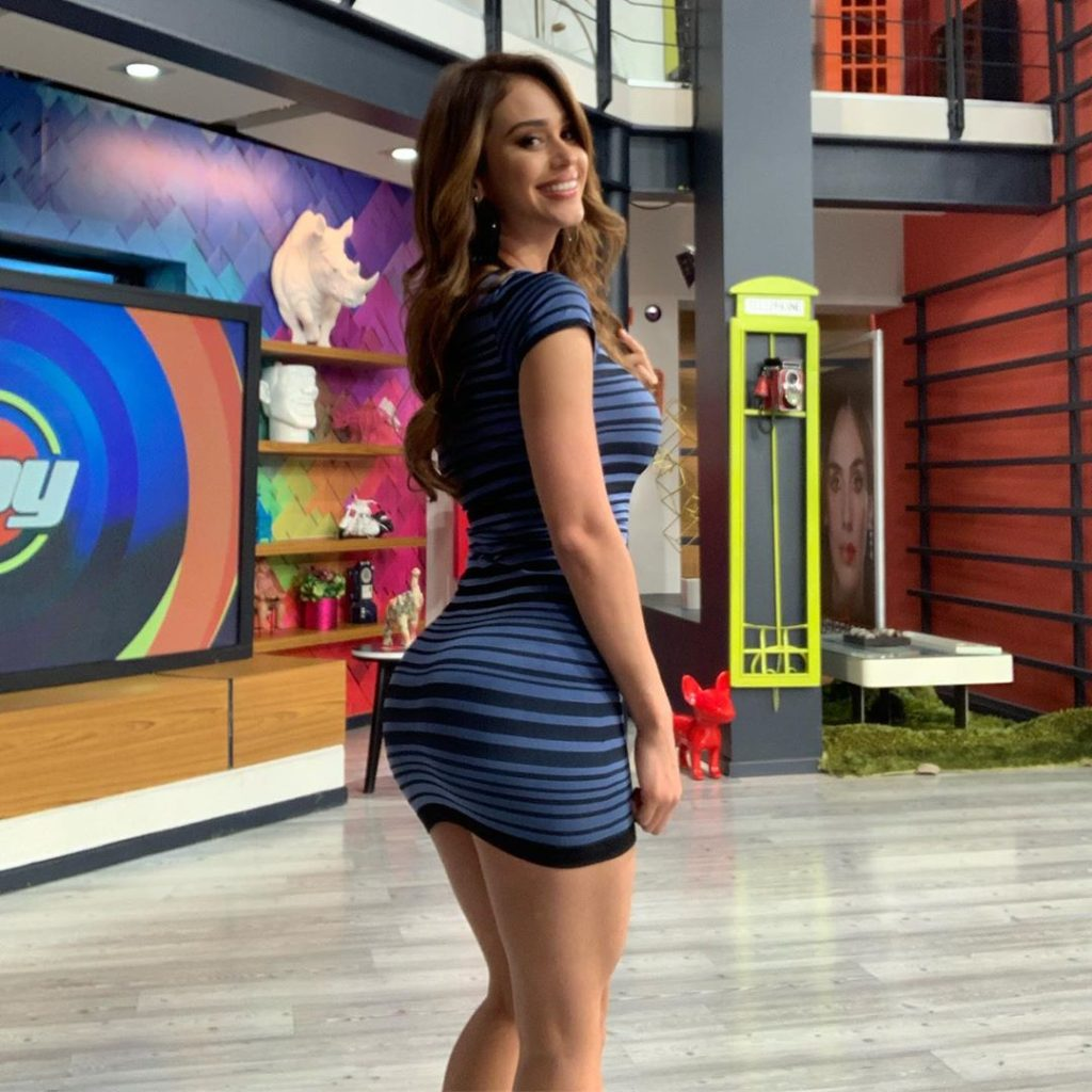 Yanet Garcia Pics, Net Worth, Career And Private Life 12