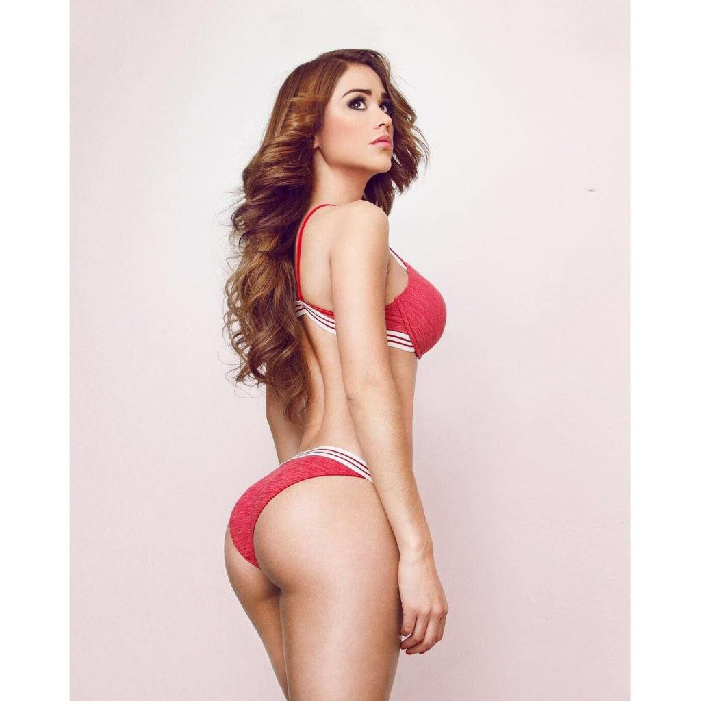 Yanet Garcia Pics, Net Worth, Career And Private Life 1
