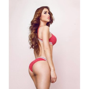 Yanet Garcia Pics, Net Worth, Career And Private Life