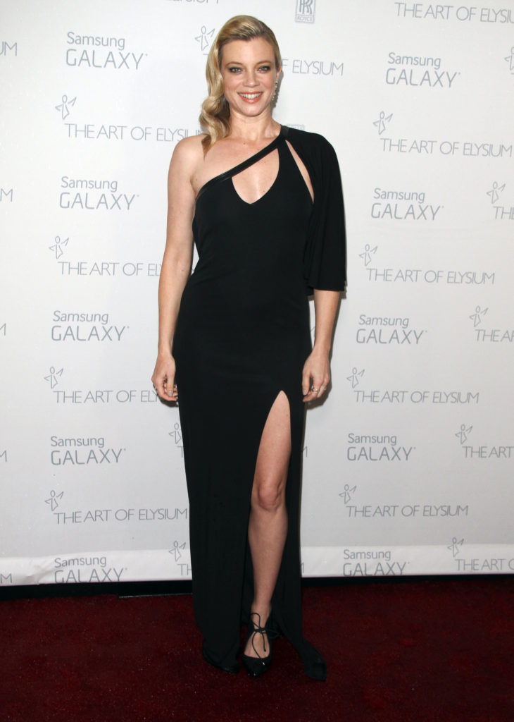 Amy Smart Net Worth, Movies, TV Shows, Biography And Pics 8