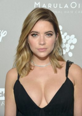 Ashley Benson Pics, Net Worth, TV Shows, Movies And Biography