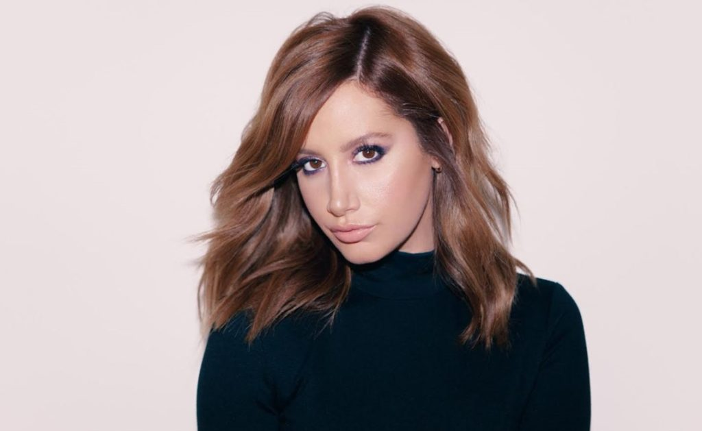 Ashley Tisdale Net Worth, Pics, Career, Family And Biography 17