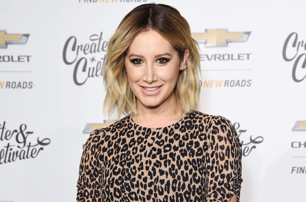 Ashley Tisdale Net Worth, Pics, Career, Family And Biography 5